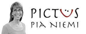 Pictus • Pia Niemi