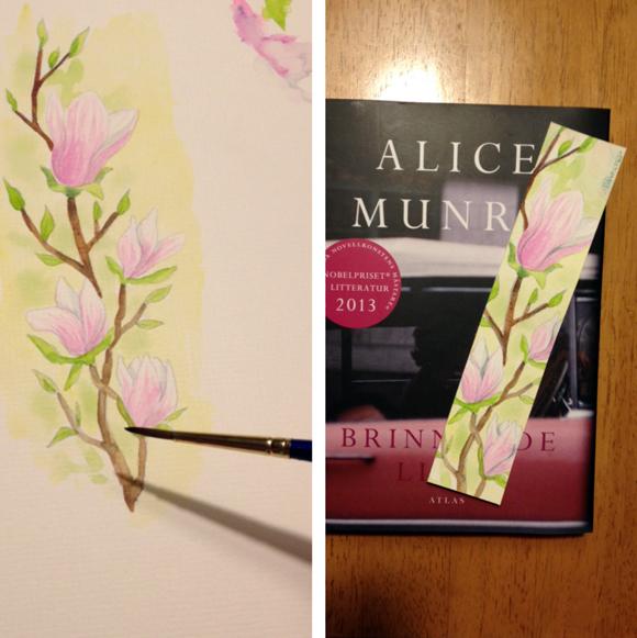 bokmarke_magnolia