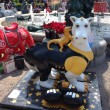 Invigning Drakparaden Sundsvall