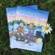 Ny barnbok: Stina och Olle