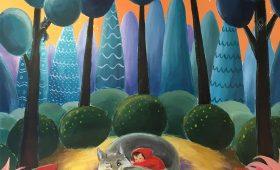 Konst för barn – utställning